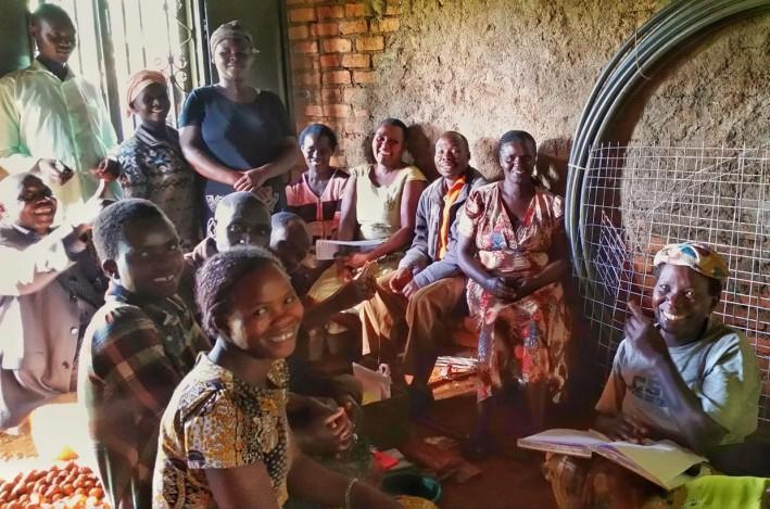 Maple Spar- Lånegruppe Uganda