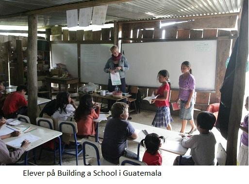 bygenskole Guatemala